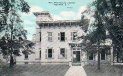 Weller Public Library, Mohawk, NY