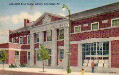 Lancaster, PA Free Public Library