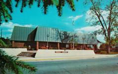New Castle-Henry County Public Library, IN