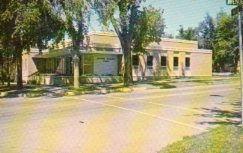 Veteran's Memorial Library, Bismarck, ND