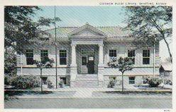 Goodland, KS Carnegie Library
