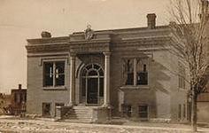 Zumbrota, MN Carnegie Library