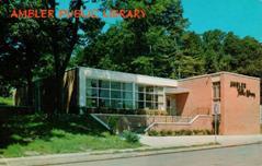 Ambler Public Library, PA