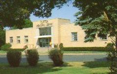 Clifton, NJ public library