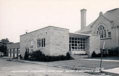 Dodgeville, WI public library