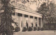Lauren Rogers Library, Laurel, MS