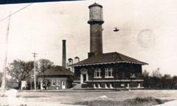 RPPC of the Warren, IL Carnegie library