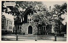 Mansfield, MA public library