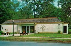 Sarah Stewart Bovard Memorial Library, Tionesta, PA