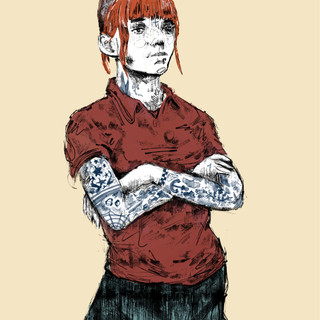 Skinhead Girl.jpg