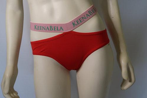 Bela Signature: KeenaBela Underwear