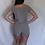 Thumbnail: Bela Comfort Set: Off-Shoulder Shorts