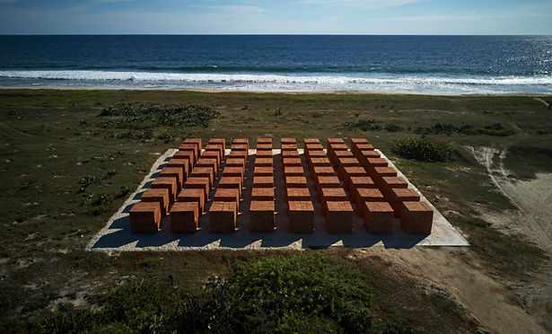 01-Atlantes_installation_view,_Oaxaca,_M