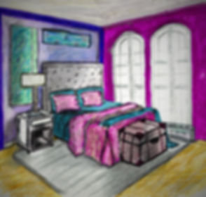 Rendered Bedroom Turquoise set cropped.j