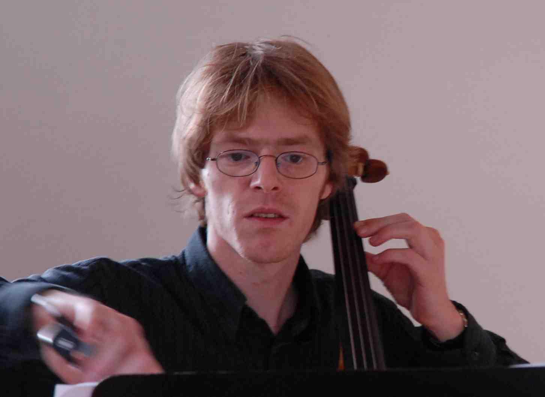Gerhard Oetiker