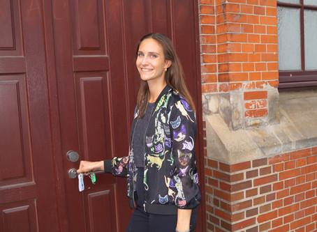 Mitarbeiter-Interview: Milena Widensohler