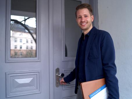 Mitarbeiter-Interview: Patrick Ahrens