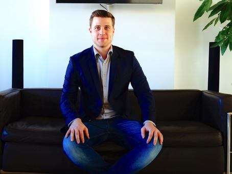 Mitarbeiter-Interview: Matthias Bugiel