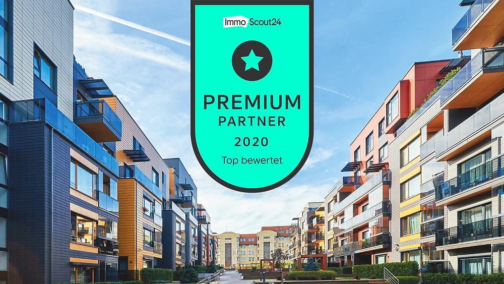 Premium Partner ImmoScout