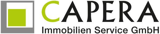 Capera Logo