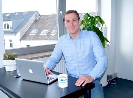 Mitarbeiter-Interview: Christopher Ante