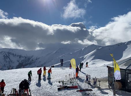 DDIV Wintertagung 2019 – moovin meets Alps