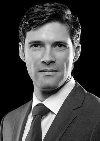 Christian Gebauer, Leiter Hydrogen Systems bei Heraeus Precious Metals.