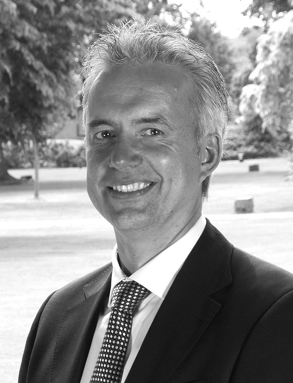 Peter Scheller, Pre-Sales Manager Engineering Software bei Siemens Digital Industries Software.