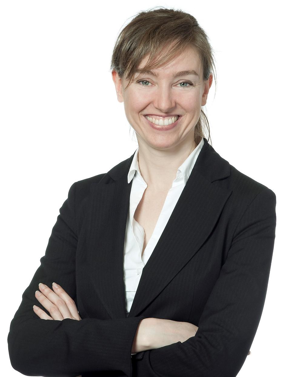 """""""Als zielgerichtetes Unternehmen wollen wir Impulsgeber und Wegbereiter einer nachhaltigen Welt sein,"""" sagt sagte Alice Steenland, Chief Sustainability Officer von Dassault Systèmes."""