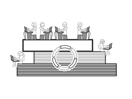 Agiles Engineering – der neue Glücksstern?
