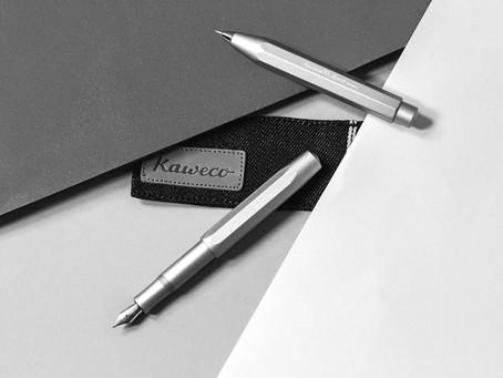 Schreibgeräte von Kaweco – Funktion, Schönheit und Zuverlässigkeit