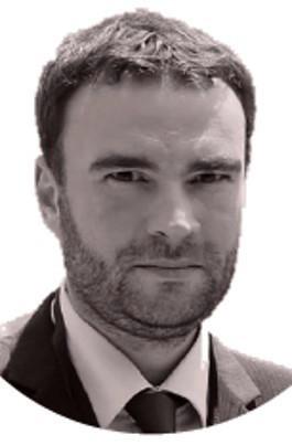 Nicolas Violle, CFO Netflow