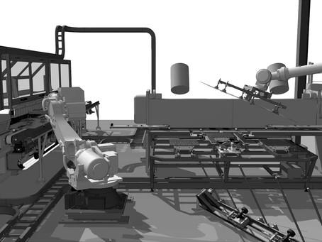 Schneller werden fürs Klima: Die digitale Fabrikplanung hilft