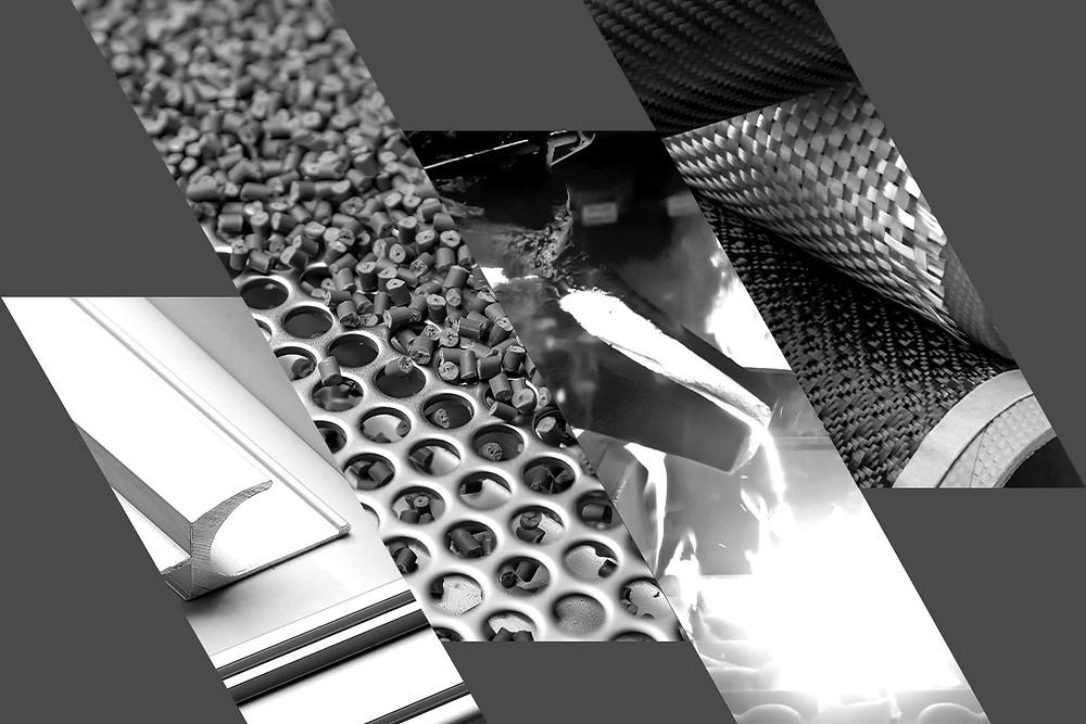 Genaue Daten für Metalle, Kunststoffe und Verbundwerkstoffe sind im neuen Materialdaten-Managementsystem zu finden.