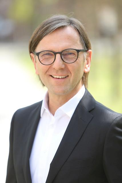 Gerhard Knoch, Geschäftsführer der Procad-Gruppe