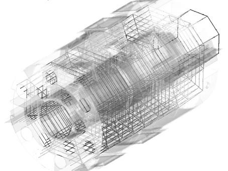 Eine integrierte Software zur Simulation von Strömungen, Wärmeübergängen und Verbrennungsvorgängen