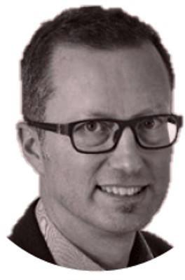 Vincent Perrier. CEO Netflow