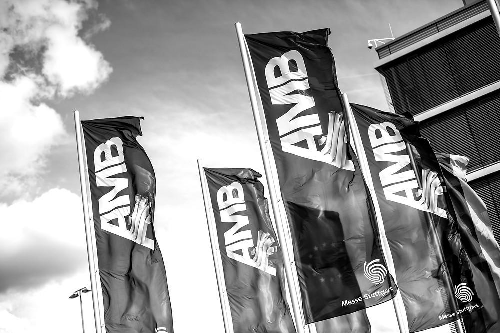 Die AMB war in den letzten Jahren stets eine sehr bedeutende Messe. Leider kann sie in diesem Jahr nicht stattfinden. Stattdessen gibt es das AMB Technologieforum.