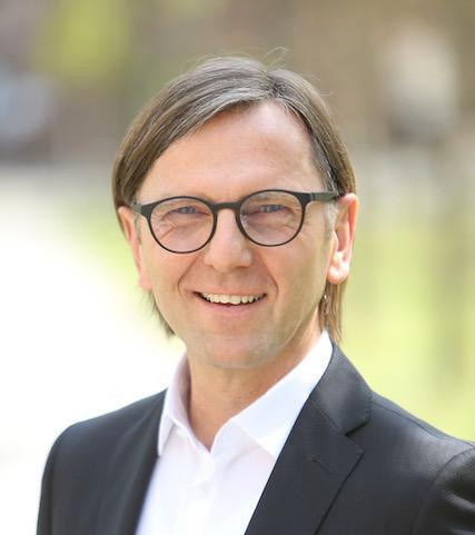 Gerhard Knoch, Geschäftsführer der Procad-Gruppe.