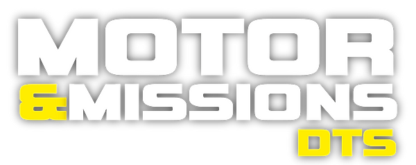 Motor & Missions DTS