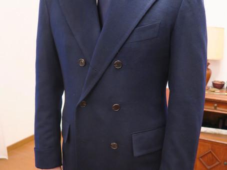 Cappotto Doppio Uso