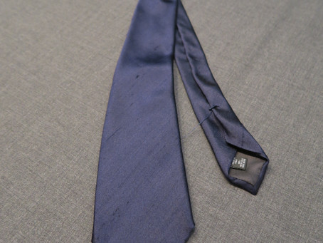 New Corcos Tie Project