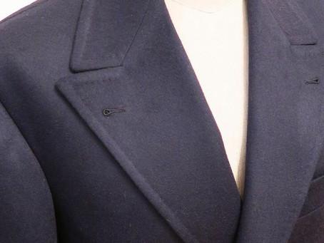 Fiorentina Pea Coat