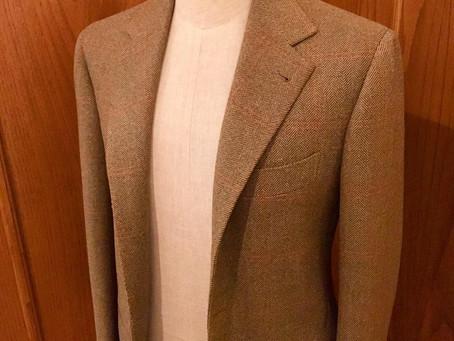 Gamekeeper Tweed Jacket