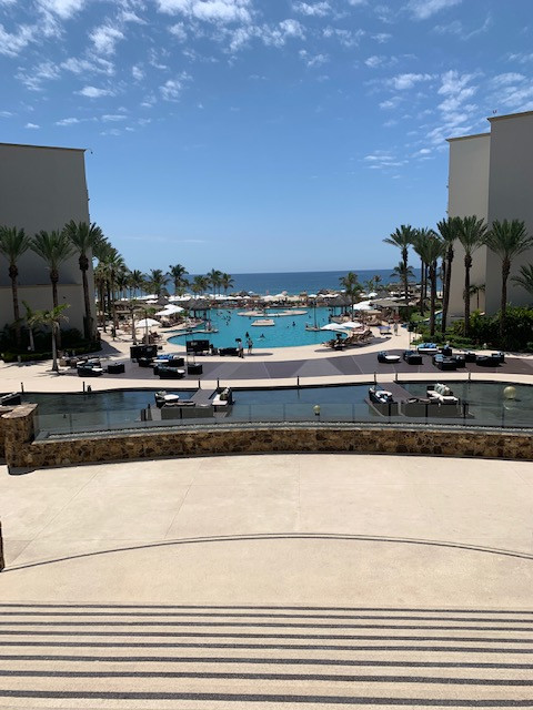 Our Resort: Hyatt Ziva Los Cabos
