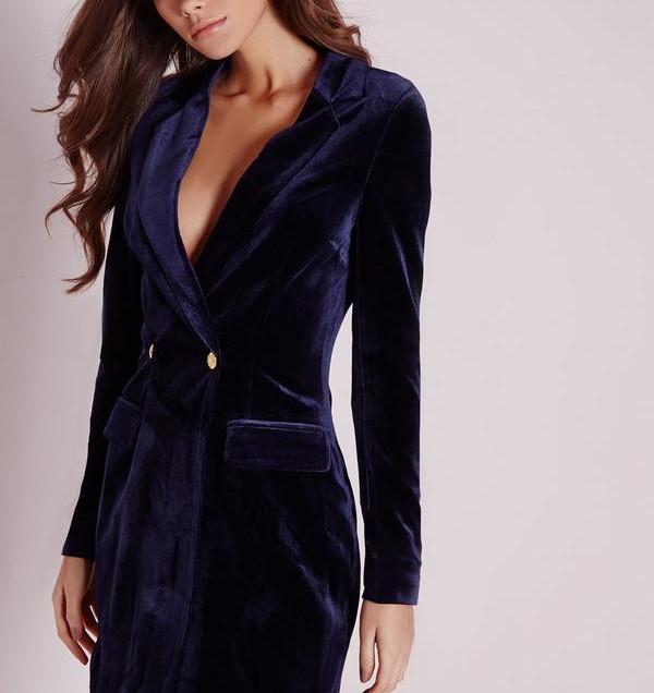 velvet-blazer-dress-navy