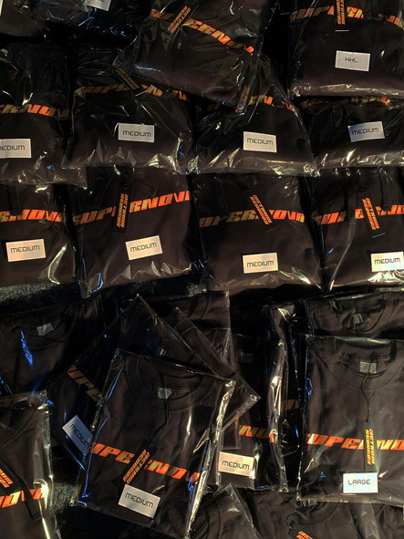 SuperNova Merchandise