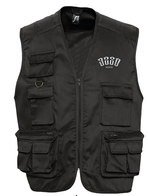 "3280 GOONS ""Tactical Icy-Vest"""
