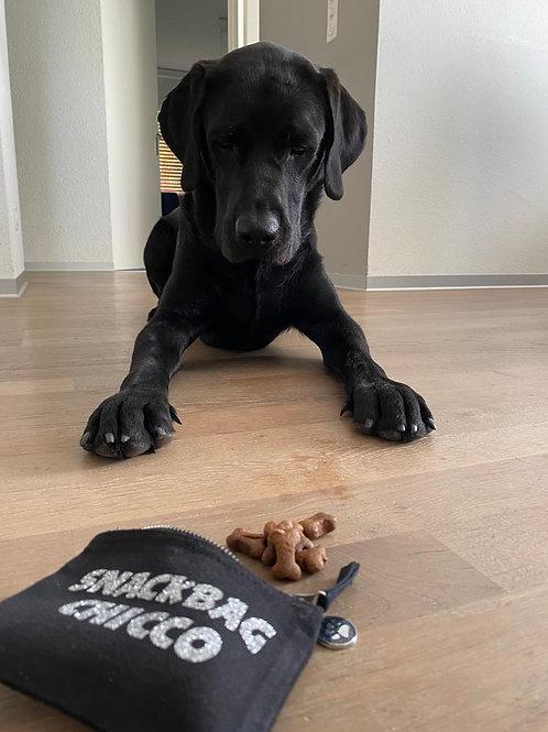Personalisierbare Snackbags