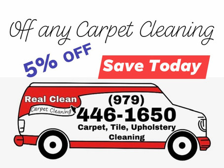 Schedule your appointment and save 5%